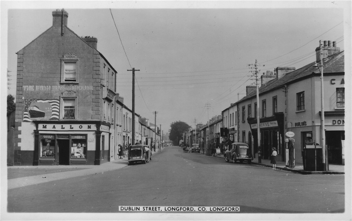 Longford Ireland  city pictures gallery : Family history – Longford – Engrailed